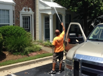 Atlanta Pressure Washing