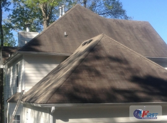 Atlanta Roof Cleaning